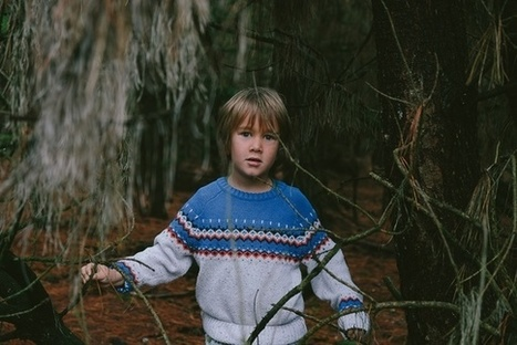 Simplifying Childhood May Protect Against Mental Health Issues | Cuppa | Scoop.it