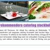Catering södermalm