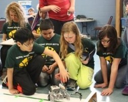 5 Cool STEM Activities Students Should Try This... | APP's in Education | Scoop.it