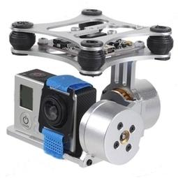 Monter une caméra sur un drone - Mon Drone | Drone | Scoop.it