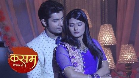 Thapki Pyaar Ki 6 December 2016 Colors Tv Drama
