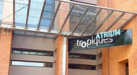 Cinq candidats à la direction de Tropiques Atrium (scène nationale de la  Martinique)   8aca0fb93a44