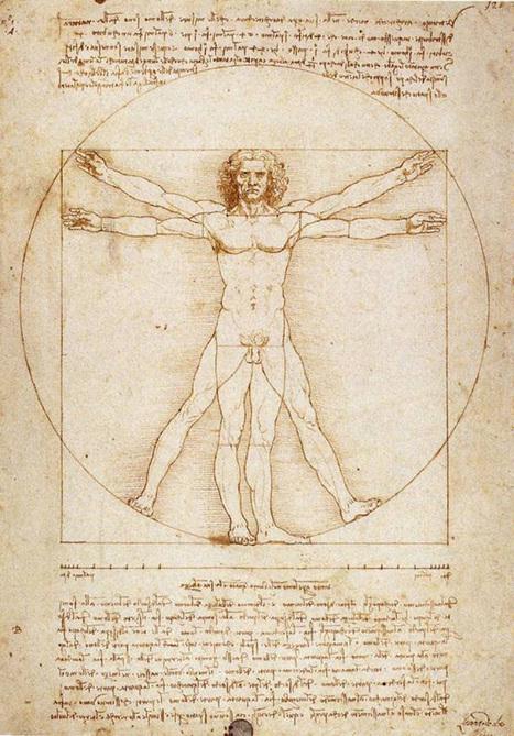 Infographie ....Et Léonard de Vinci inventa le CV ! | Metiers Internet | Scoop.it