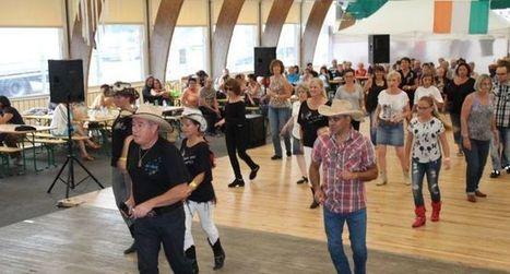 Dance Cours Country L' De Line Et Des Reprise PBqTwaB