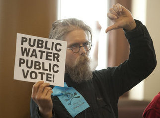 Fluoride referendum qualifies for Portland's May 2014 ballot ...   Portland Oregon Mayor Sam Adams   Scoop.it