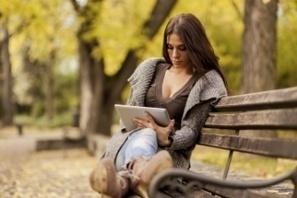 Cómo hacer que tus posts sean fáciles de leer│@HubSpotEspanol | Contar con TIC | Scoop.it