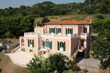 Best Le Marche Properties for Sale: Villa in San Benedetto Del Tronto | Le Marche Properties and Accommodation | Scoop.it