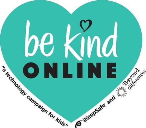We Are Kind Online | Library learning centre builds lifelong learners. | Scoop.it