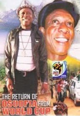 Osuofia in London: Critics Review | Nollywood F