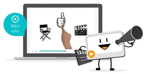 mysimpleshow - create your own explainer video in minutes | Digital Presentations in Education | Scoop.it