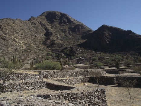 Spectacular Ancient Ruins You've Never Heard Of - Starry-Eyed Travels | Archeology on the Net | Scoop.it