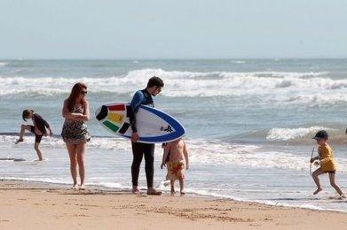 Charente-Maritime : la saison touristique est lancée | Actus tourisme et développement Poitou-Charentes | Scoop.it