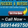Best 4 Packers and Movers in Delhi