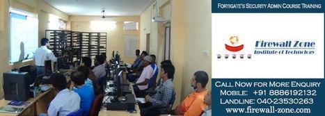 Juniper Network Firewall Security Training in H