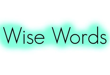 Convince others with powerful words | The Key To Successful Leadership | Scoop.it