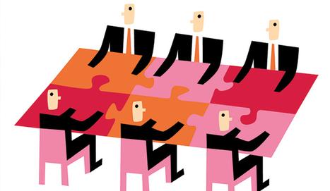 Why Leaders Who Listen Achieve Breakthroughs | New Leadership | Scoop.it