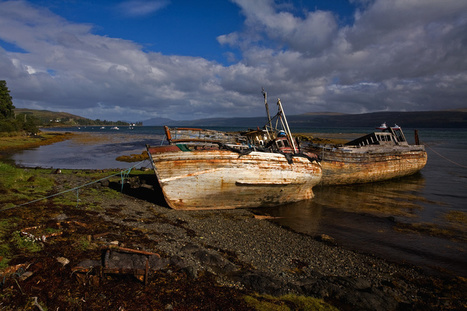 The Marvel of Mull | British Landscapes Photography | Scoop.it