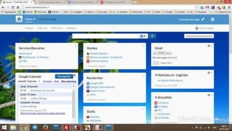 7 outils pour conserver, organiser et partager vos sites favoris – Les Outils Tice | Pédagogie Idées et techniques | Scoop.it