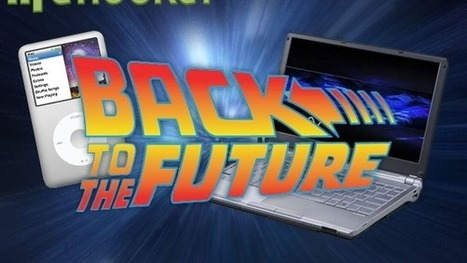 Top 10 Ways to Turn Your Retired Gadgetry into the Technology of the Future | Leadership... A Conversation | Scoop.it