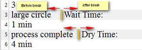 Beyond Punctuation: Creating Custom Segmentation Rules in Studio (by Nora Díaz) | Translator Tools | Scoop.it