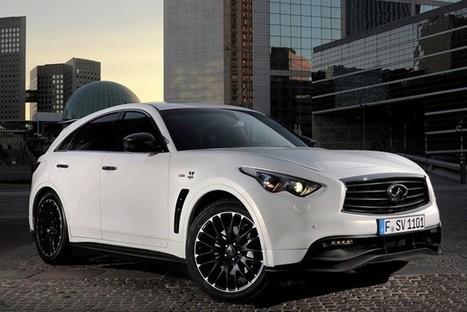 [Rumor] Daimler podría fabricar coches junto a Nissan en México | La Marca de la Estrella | Scoop.it