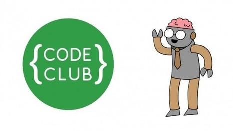 Niños aprenden a desarrollar aplicaciones y programación en Code Club #SMeduca | #eLearning, enseñanza y aprendizaje | Scoop.it