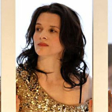 Juliette Binoche returns to Barbican next year