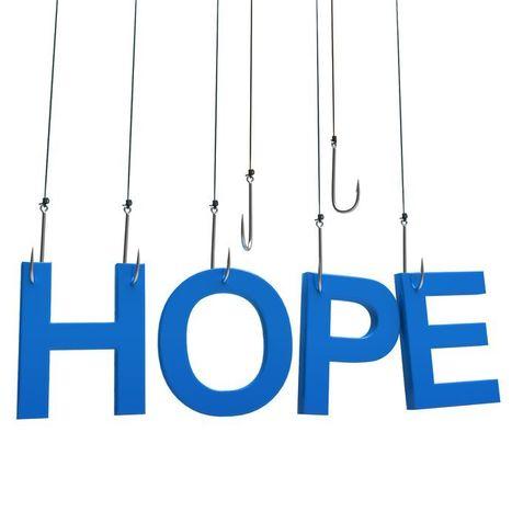 LEADERSHIP - John Maxwell: How to be a Dealer in Hope   Leadership   Scoop.it