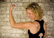 I Heart Powerlifting (And I'm Not Bulky Or Masculine) | Fitness for Women | Scoop.it