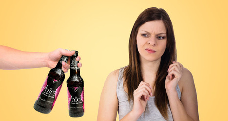 Does Craft Beer Fail Its Female Fan Base? | International Beer News | Scoop.it