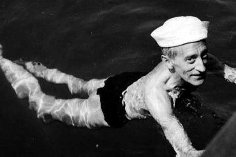 Jean Cocteau inédit | Merveilles - Marvels | Scoop.it