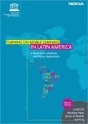 Publicaciones sobre el aprendizaje móvil | Organización de las Naciones Unidas para la Educación, la Ciencia y la Cultura | Revistas de educación matemática | Scoop.it
