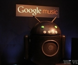 Google's music matching reportedly replacing explicit songs with clean versions | Nerd Vittles Daily Dump | Scoop.it