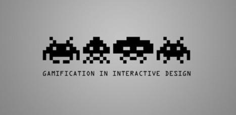 Gamification In Interactive Design | Design | Scoop.it