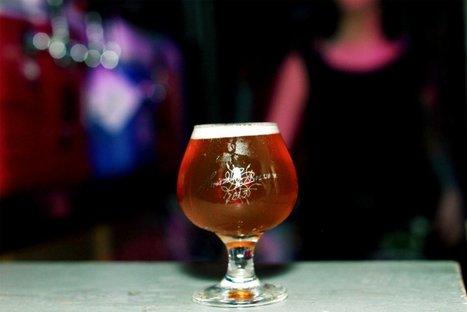 Bières d'exception au Winter Warmer ce week-end | Catherine Schlager | Bières | Rhums et Bières | Scoop.it
