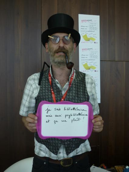 Je suis bibliothécaire mais aussi... | Accueil des publics | Scoop.it