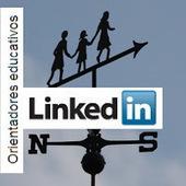 ¿Sobre qué debaten los orientadores educativos en LinkedIn? | Orientación Educativa - Enlaces para mi P.L.E. | Scoop.it