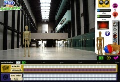 Filmstreet - Stop Frame Animator | Using Film and Animation in Primary Schools | Scoop.it