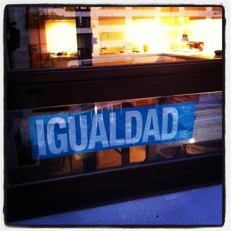 photo   #hombresporlaigualdad   Scoop.it