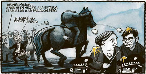 Con Franco esto no pasaba - Ay Carmela! [Los Jueves del Chico de los Martes] | Política & Rock'n'Roll | Scoop.it