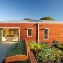 5 Green Architects, Architectural Firms & Frank Lloyd Wright   BuildDirect Green Blog   ReConnecting to Nature   Scoop.it