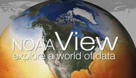 Environmental Data with NOAA View | TIG | Scoop.it
