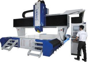 Le FUI soutient le robot Acrobot d'usinage de haute précision pour l'aéronautique   Usinage - Décolletage   Scoop.it