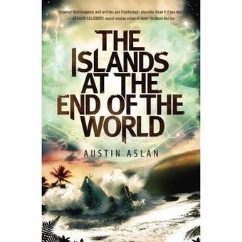 The Islands at the End of the World | Post Apocalypse | Scoop.it