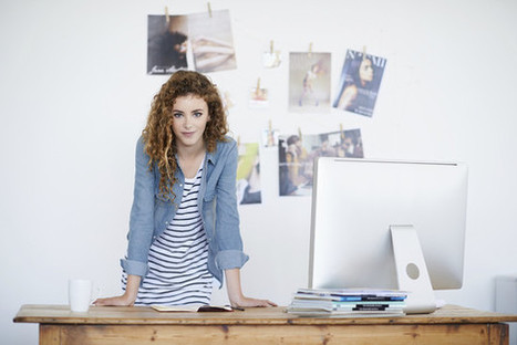 The One Factor That Predicts an Entrepreneur's Success | Brenda's Whims | Scoop.it