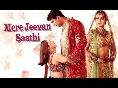 hindi film sathi video song download