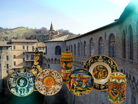 Urbania, the ancient Casteldurante   Le Marche another Italy   Scoop.it