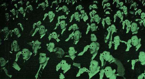 How Will Google Glass Change Filmmaking? | Digital Cinema - Transmedia | Scoop.it