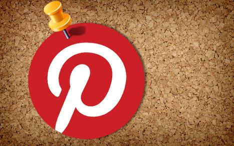 Pinterest pour les professionnels : Guide pratique officiel | transition digitale : RSE, community manager, collaboration | Scoop.it