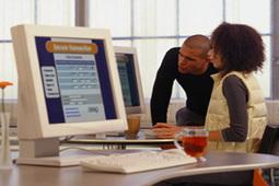 Près de 50 % des jeunes voient les réseaux sociaux comme un outil de travail | Actualités sociales | Scoop.it